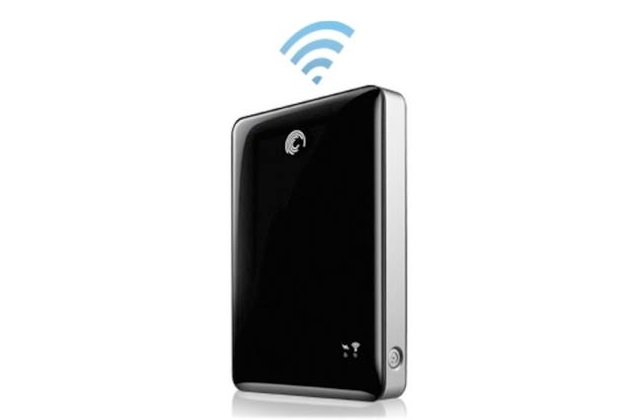 takinmall-Wireless Hard Drives